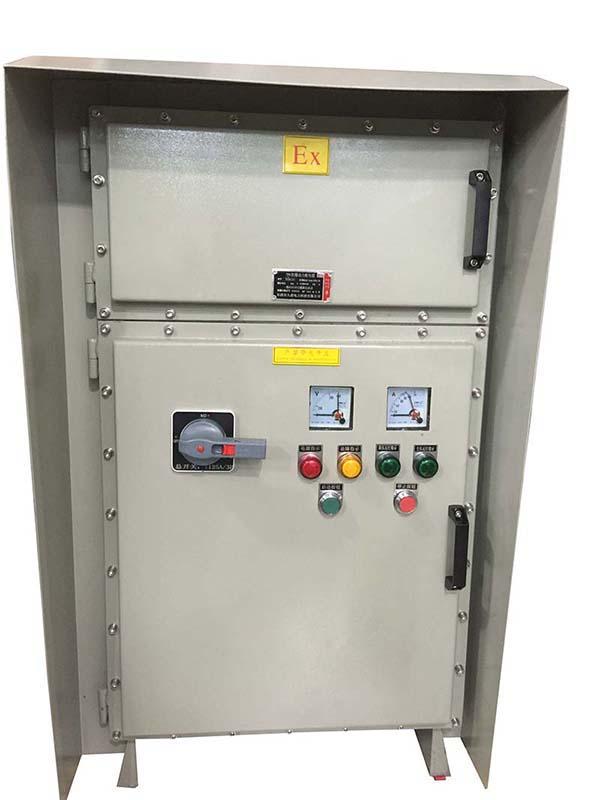 上一个:防爆动力照明综合配电柜 下一个:bqp-系列防爆变频器